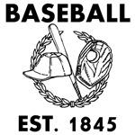 Baseball Est. 1845