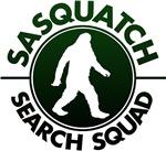 SASQUATCH SEARCH SQUAD