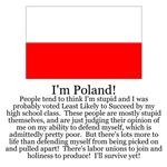 Poland (CQ)