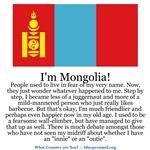 Mongolia (CQ2)