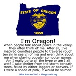 Oregon (SQ)