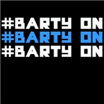 barty on
