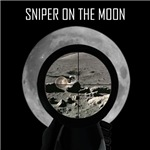Sniper on The Moon