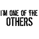 I'm one of the Others
