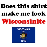 Does This Shirt Make Me Wisconsinite?