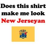 Does This Shirt Make Me Look New Jerseyan?