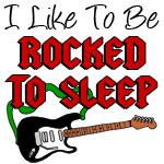Rocked To Sleep