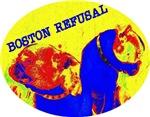 BOSTON REFUSAL