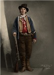 Billy the Kid Color