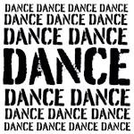 Dance Stencil #1