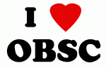 I Love OBSC