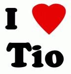 I Love Tio