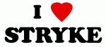 I Love STRYKE
