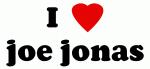 I Love joe jonas