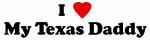 I Love My Texas Daddy