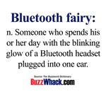 Bluetooth Fairy