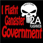 Fight Gangster Government