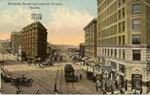 Vintage Post Card Art