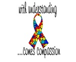 With Understanding Comes Compassion