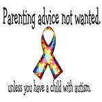Parenting advice NOT wanted.. unless you have a ch
