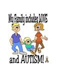 AUTISM Family