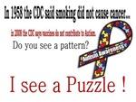 Autism Vs the CDC