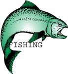 FISHING SHIRTS & GIFTS