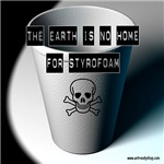 No Home for Styrofoam 2