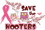 Save the hooters.
