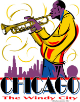 CHICAGO JAZZ GUY