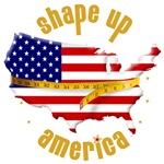Shape Up America
