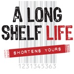 A Long Shelf Life