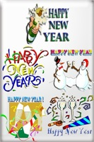 Happy New Year T-Shirts & Gifts
