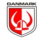 danmark badge