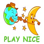 PLAY NICE