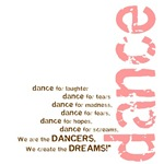 Dance Quote Store