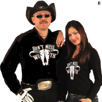 Don't Mess With Tejano Music II