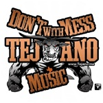 Don't Mess With Tejano Music Color