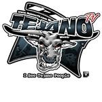 Tejano TV Logo