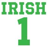 IRISH #1