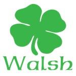 Walsh (shamrock)