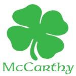 McCarthy (Shamrock)