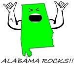 ALABAMA ROCKS!!