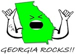 GEORGIA ROCKS!!