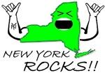 NEW YORK ROCKS!!
