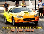 Fastest Street Car #1