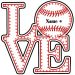 Love Baseball Your Player