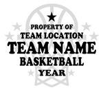 Your Team Basketball