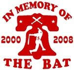 In Memory of THE BAT
