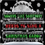 CHRISTMAS CAROL ELF CLASSIC